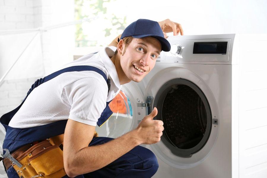 Clothes dryer repair Service abu dhabi
