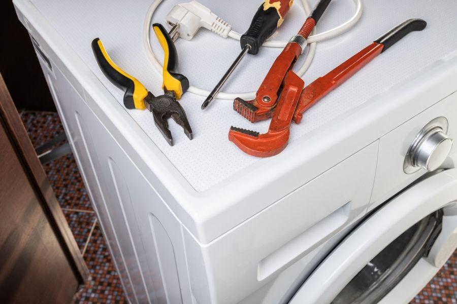 dryer repair in Abu Dhabi