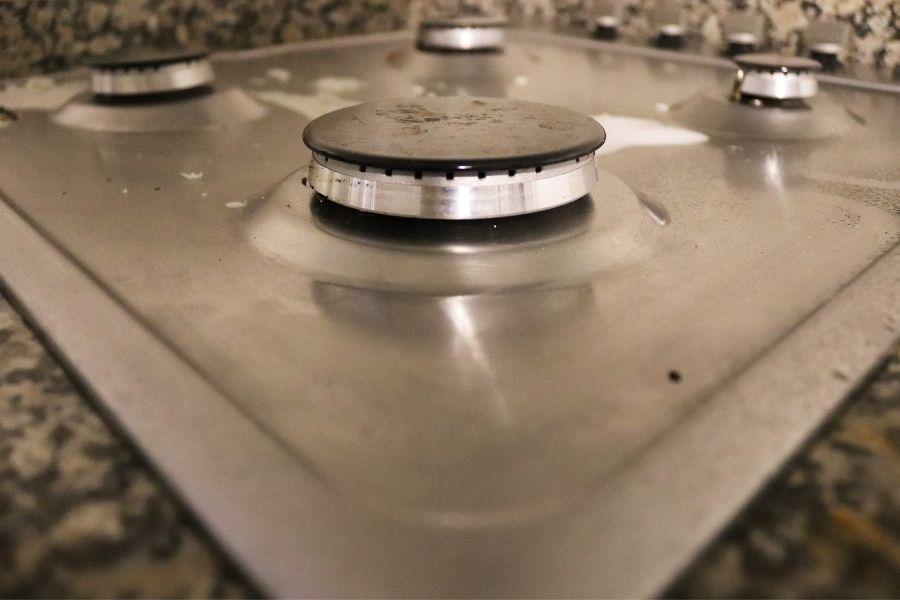 Cooking Range Repair Abu Dhabi